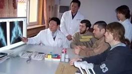 让美国洋大人连续七年组团参访的这家中医专科医院到底有何神通?