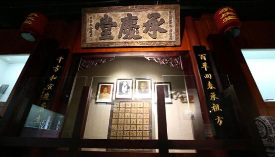安徽承庆堂:一个跨越百年的老字号居然还是骨伤贴代工制造的巨头