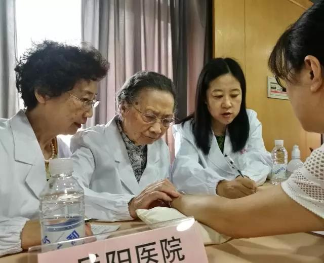 """上海的海派中医,到底有多少个派?又为什么这么""""海""""?"""