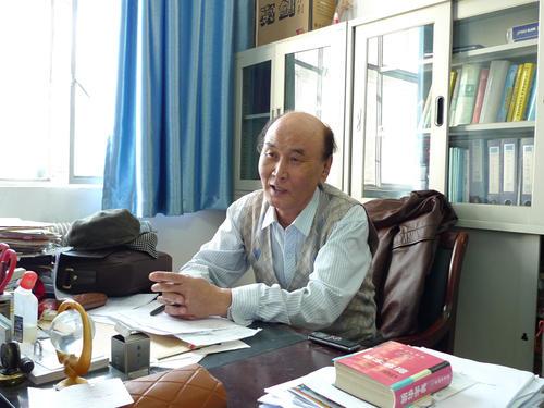 第二届国医大师吉格木德:内蒙古的第二位国医大师