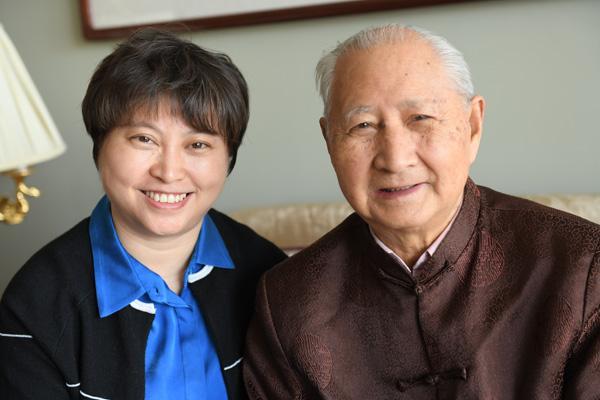 第二届国医大师吕景山:对药对穴的大师
