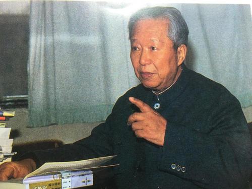 刘渡舟:一代经方大师