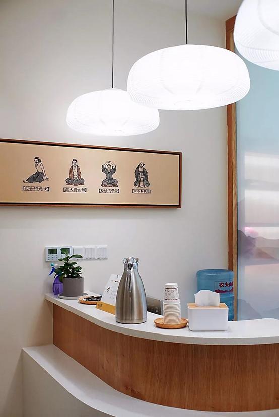 奥园中医:财大气粗的地产商开出来的中医馆会是个什么样子?